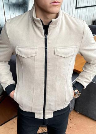 Куртка мужская. куртка чоловіча весна /осінь