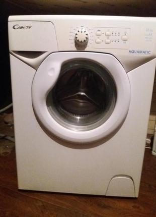 Стиральная машина Candy Aqua 100F итальянская сборка