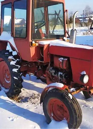 Трактор Т-25 1990