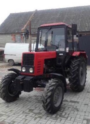 Трактор МТЗ 82 1998
