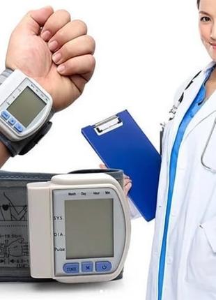 Прибор для измерения кровяного давления  , пульса .