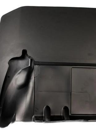 Брызговик задний правый MB Sprinter/VW Crafter 06-(спарка) Solgy