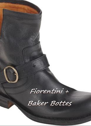 Сапоги,чопперы, полу-сапоги vip fiorentini+baker, цена на всю ...
