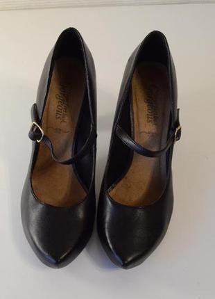 Туфли лодочки мэри джейн, снижены цены на все в связи с финаль...