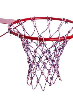 Сетка баскетбольная Элит
