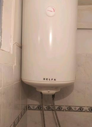 Бойлер дельфа