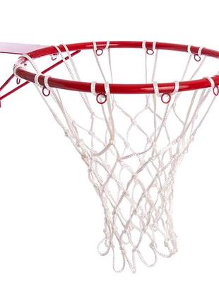Сетка баскетбольная в чехле 2 шт.