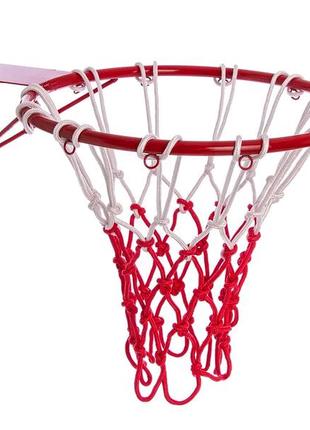 Сетка баскетбольная 2шт.