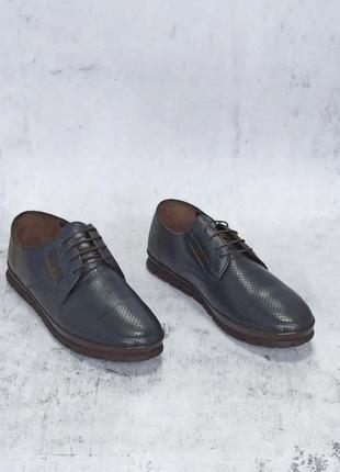 Летние туфли etor