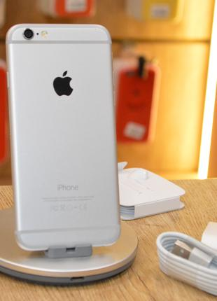 Apple iPhone 6 64 Gb Neverlock оригинал айфон 6 купить бу