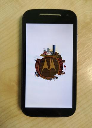 Смартфон MotorolaMotoE (31071)