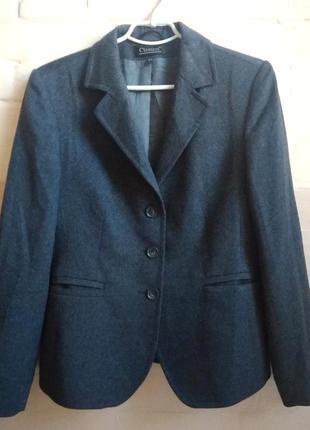 Пиджак laura clement шерсть