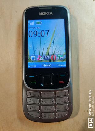 Мобильный телефон Nokia 6303 оригинал RM-638