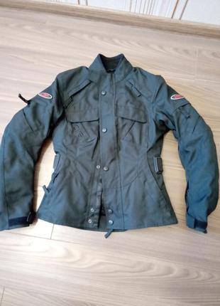 Куртка-косуха мотоциклиста