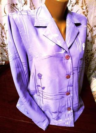 Кофта блуза женская new look из красивой ткани