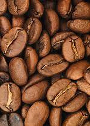 Кофе в зернах Coffee Fire - Арабика 30% Робуста 70% 1 кг