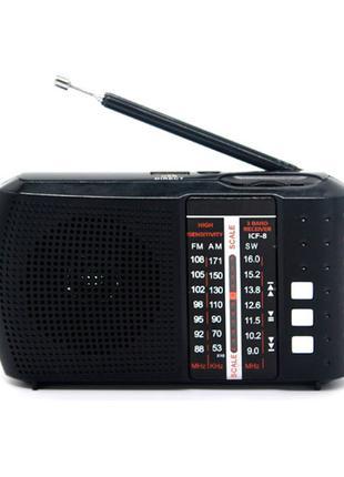 Радиоприёмник GOLON ICF-8