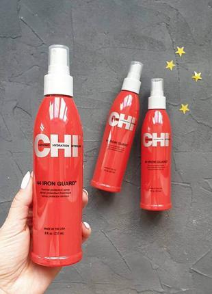 Термозахисний спрей / chi 44 iron guard thermal protection spray