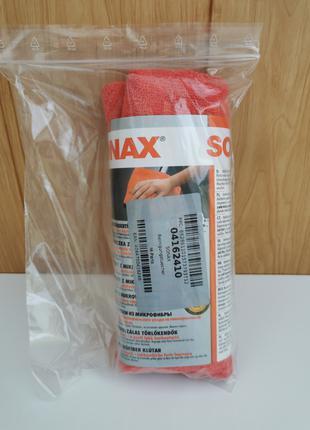 Sonax Микрофибровое полотенце для кузова (40x40 см)