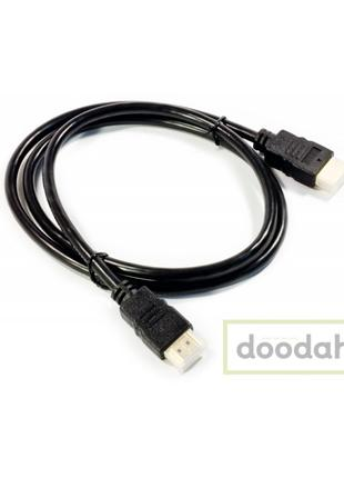 Кабель HDMI - HDMI 19Pin - 1 метр