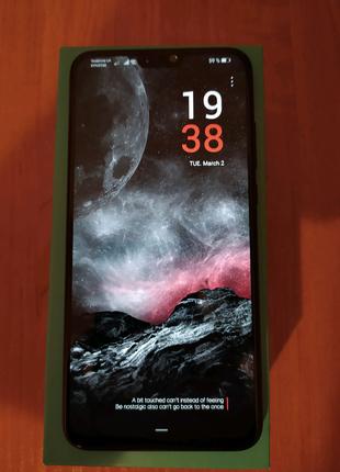 Продам телефон Honor 8x