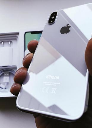 Iphone X 64GB NEW!!! NEVER-LOCK!