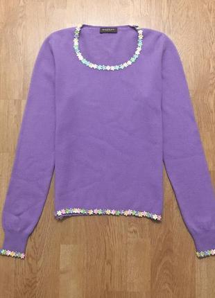 Кашемировый джемпер repeat cashmere свитер