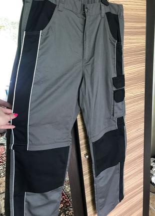 Робочі штани рабочие штаны