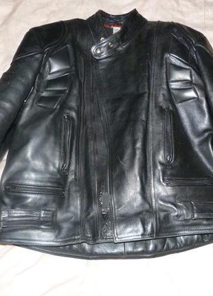 Куртка байкера профес. apache р. 58-60