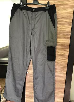 Утеплені робочі штани утепленные рабочие штани