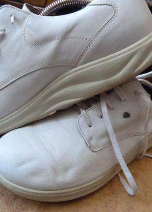 Кроссовки -туфли finn comfort, германия