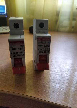 Автоматический выключатель С10
