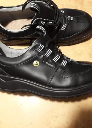 Ботинки термо деми, abeba,usa,ст.29см, к6