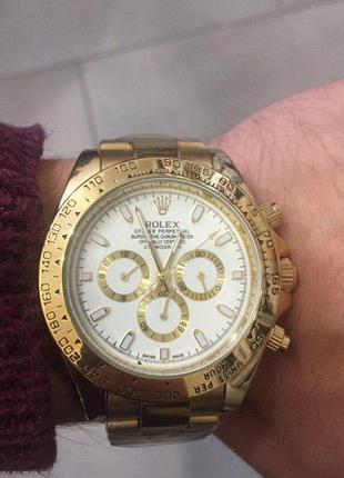 Наручные часы Rolex Daytona Automatic Наручний годинник часи