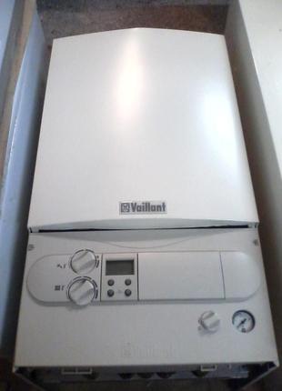 Котёл газовый Vaillant Turbo PRO Plus, 24 кВт