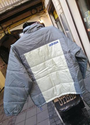 Adidas мужская куртка