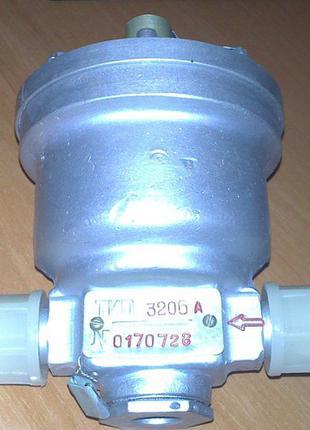 Регулятор избыточного давления тип 3206А