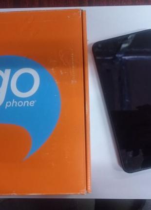 Телефон Nokia lumia 640 LTE