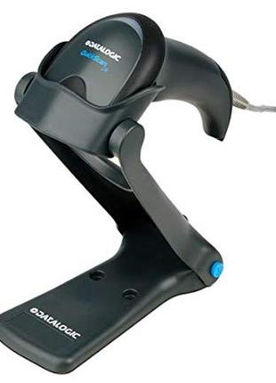 Сканер штрих-кода Datalogic QuickScan I Lite QW2100 (гарантия 3 г