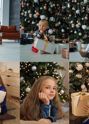 Детская фотосессия в Харькове за 500 гривен!