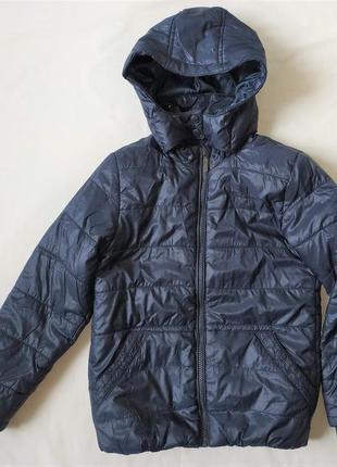 Демисезонная куртка ben sherman размер 134 на 8-9 лет