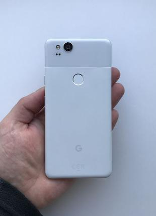 Google Pixel 2 64 Gb Clearly White Оригінал (#1790)