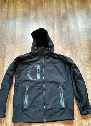 Esdy softshell jacket софтшел куртка