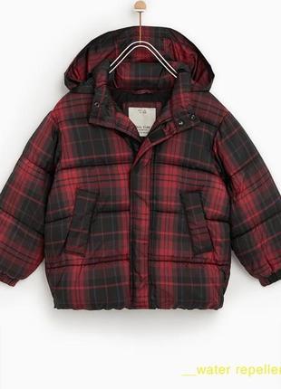 Куртка zara новая с биркой