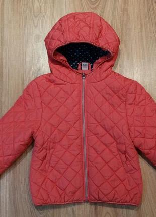 Демисезонная курточка фирмы tu (куртка демі)
