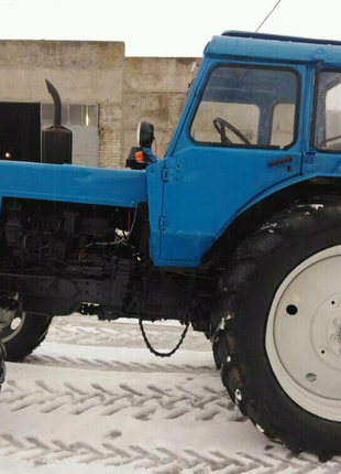 Срочно продаю трактор МТЗ 82