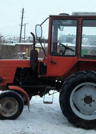 Продам срочно трактор Т-30