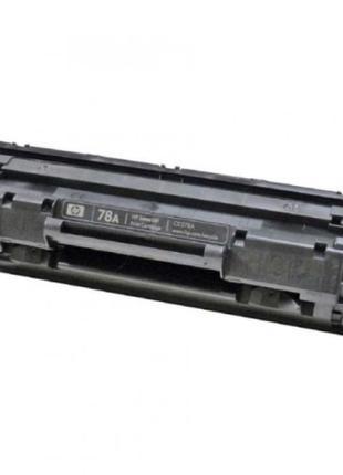 Картридж HP CE278A (78A) Original