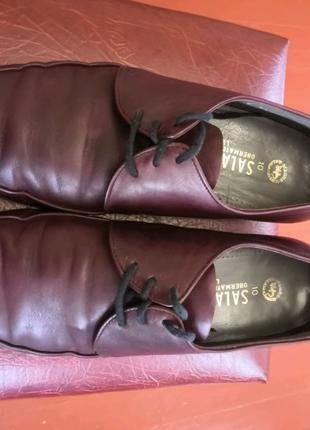 Туфли саламандра 43размер
