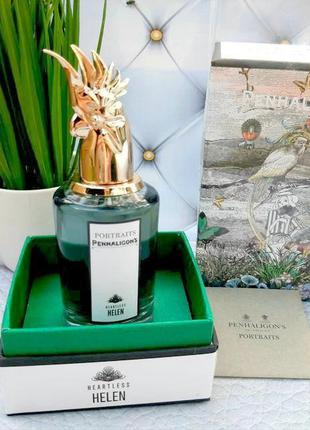 Penhaligon's Heartless Helen_Оriginal_Eau de parfum 3 мл затест